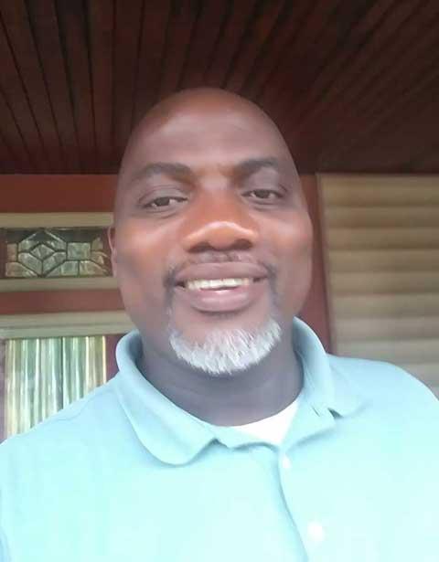 Isaac Monah, Executive Director
